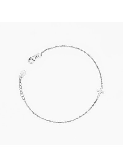 Amen Zilveren armband in Sterling zilver 925 uit de collectie van Amen