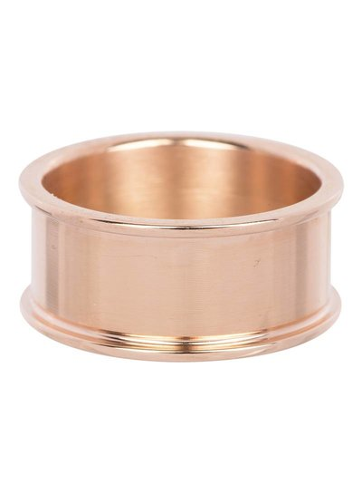 iXXXi Jewelry iXXXi Basis Ring 10 mm Rose -R7202-3