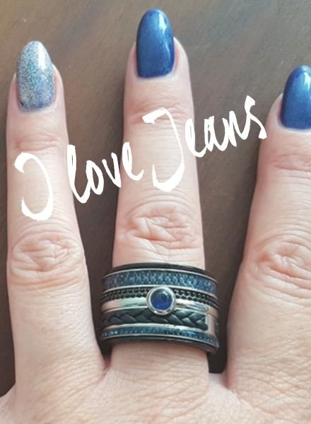 iXXXi Ring inspiratie september