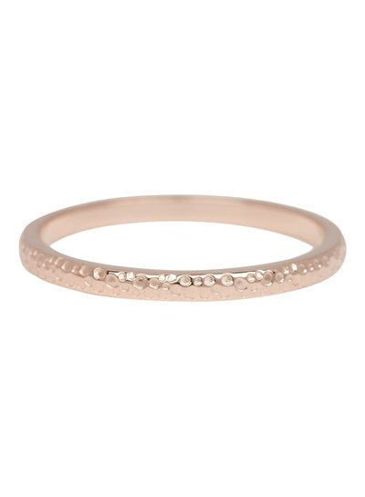 iXXXi Jewelry iXXXi Ring 2 mm Dancer Rose - R2807-2