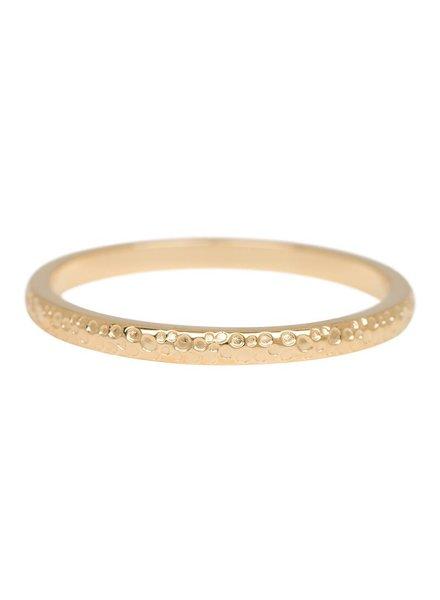 iXXXi Jewelry iXXXi Ring Dancer Goud – R2807-1