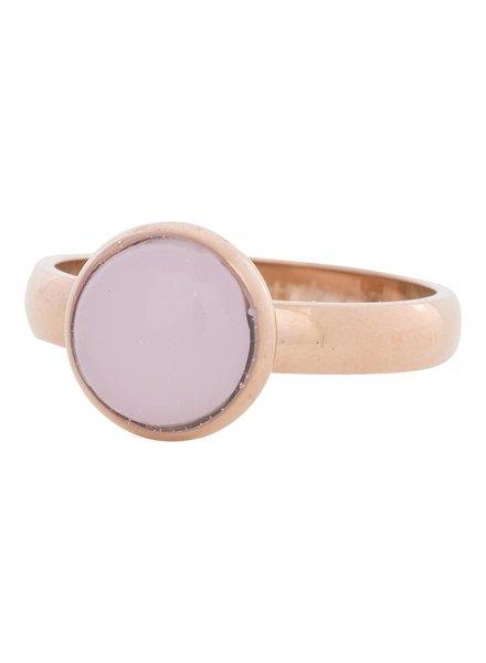 iXXXi Jewelry iXXXi Ring  Pink Stone  Rose– R4304-2