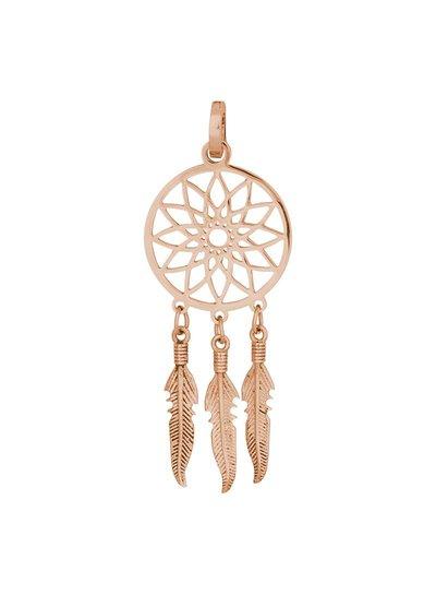 iXXXi Jewelry iXXXi Jewelry Charm IJC21-2 dromenvanger rose