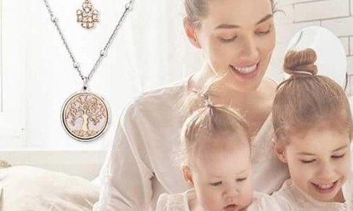 Symbolische sieraden voor bijzondere momenten