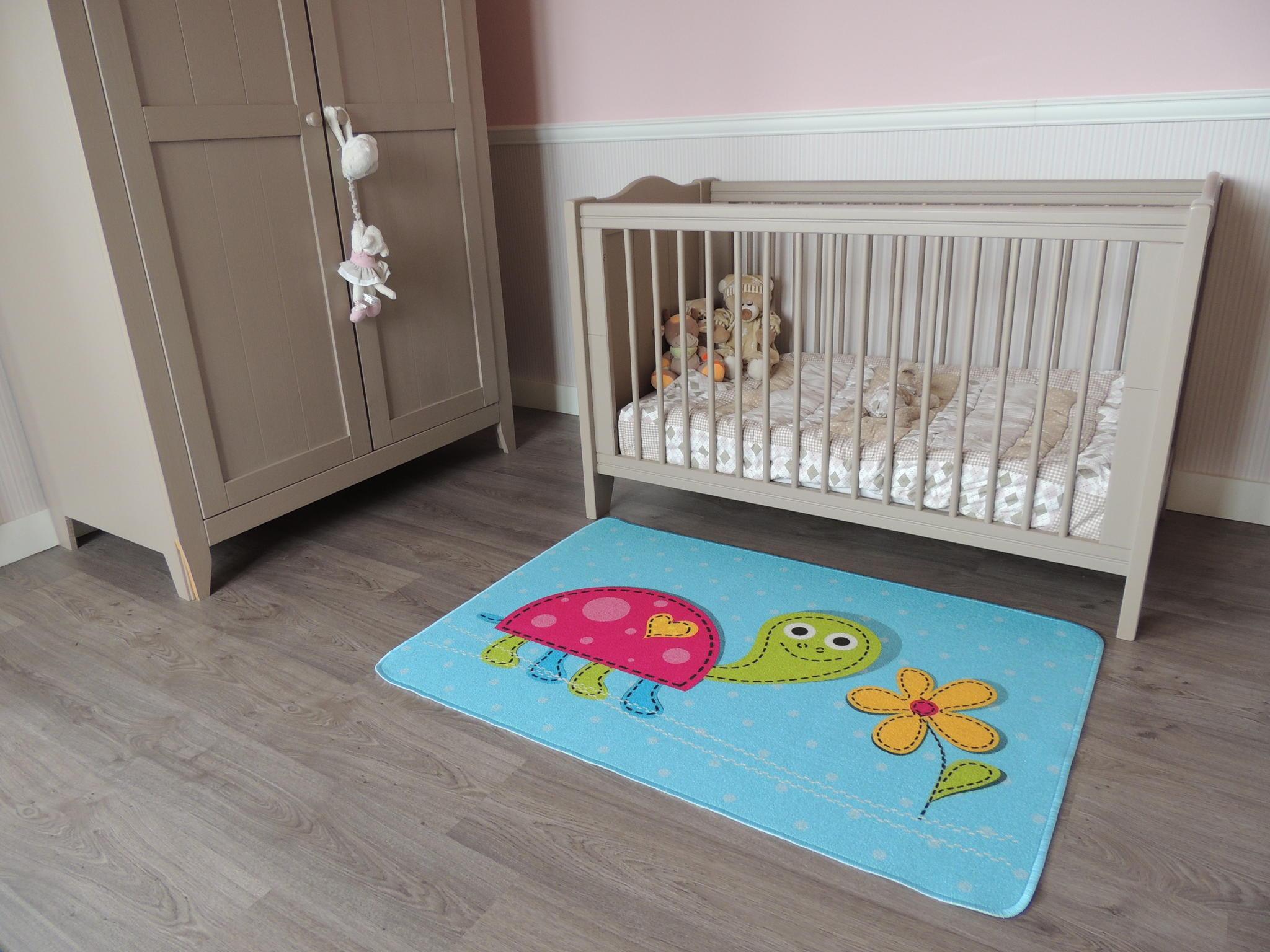Baby tapijt