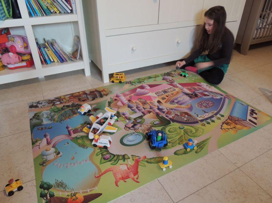 speelgoed prinsessen
