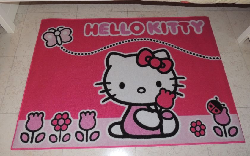 Speelkleed hello kitty