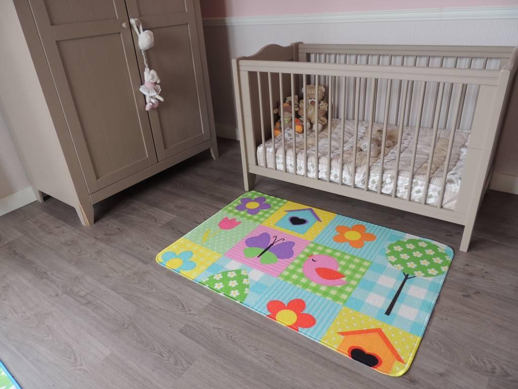 Comfortabel Vloerkleed Babykamer : Een schattig tapijt babykamer kopen onlinespeelkleed
