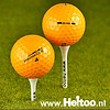 Pinnacle Bling (oranje) AAAA kwaliteit
