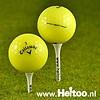 Callaway HEX Hot (geel) 2013/2014 model AAAA/AAA kwaliteit