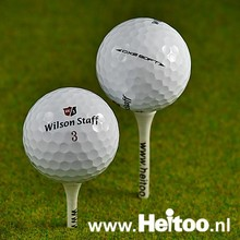 Wilson Staff DX2 Soft AAA kwaliteit