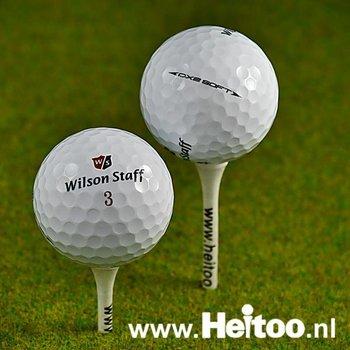 Gebruikte Wilson Staff DX2 Soft AAAA kwaliteit
