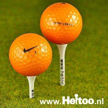 Gebruikte Nike PD LONG (oranje) AAA kwaliteit