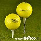 Gekleurde Golfballen