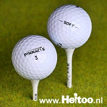 Pinnacle Soft AAA kwaliteit 2018/2019 model