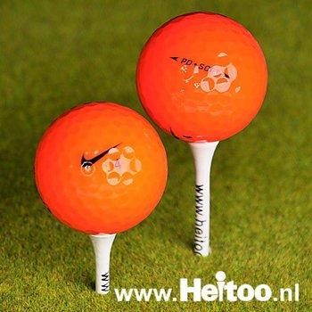 Nike PD Soft (oranje) AAA kwaliteit