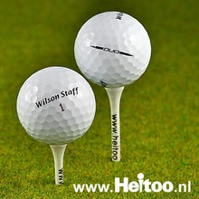 Wilson Staff DUO SPIN / DX3 SPIN AAA kwaliteit