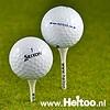 Srixon AD333 AA kwaliteit (trainingsballen)