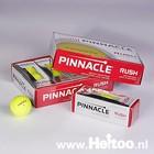 Pinnacle Golfballen met logo