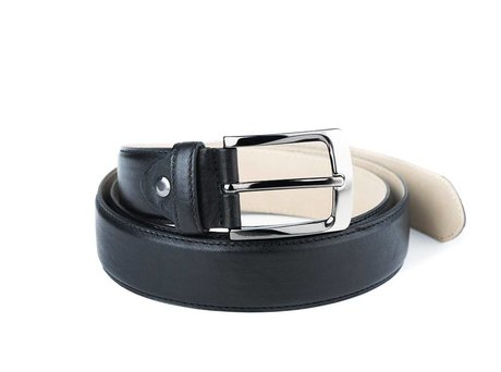 REHAB BELT SOFT NERO