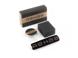REHAB SHOEMAINTENANCEKIT LEATHER