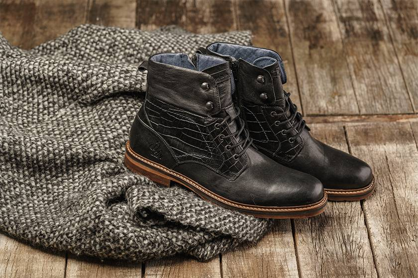 THREE ESSENTIAL SHOES FOR THIS SEASON