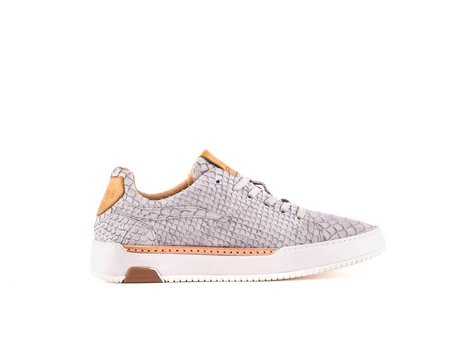 REHAB TASCHA II SNAKE LIGHT GREY