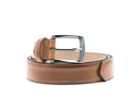 REHAB BELT BASIC COGNAC