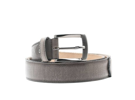 REHAB BELT BUFFALO SPYKE DARK GREY