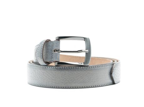 REHAB BELT COBBLE LIGHT BLUE