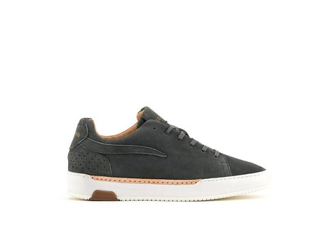REHAB THOMAS II NUBUCK DARK GREY