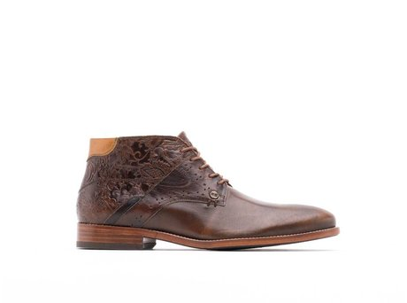 REHAB ADRIANO FLOWER BROWN