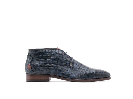 REHAB GREGORY CROCO ARMY DARK BLUE