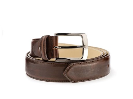 REHAB BELT ROYAL BROWN