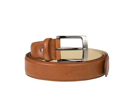 REHAB BELT ROYAL COGNAC