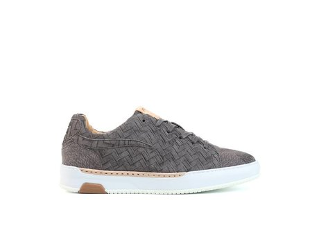 REHAB THOMAS II  CLAY NUBUCK DARK GREY