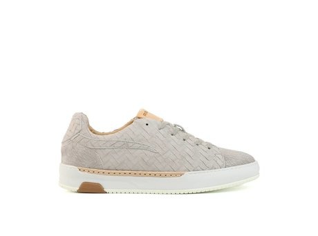 REHAB THOMAS II CLAY NUBUCK LIGHT GREY