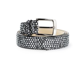 REHAB RIEM DOTS BLACK