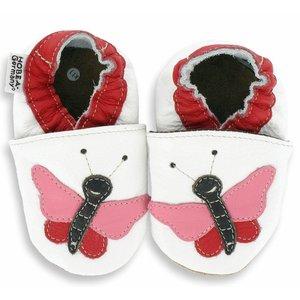 Hobea Hobea babyslofje vlinder