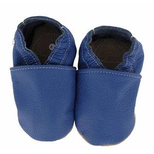 Hobea babyslofje blauw