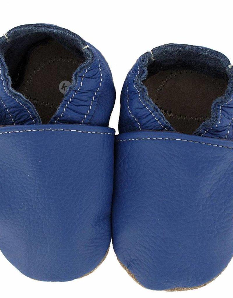 Hobea babyslofje Hobea blauw