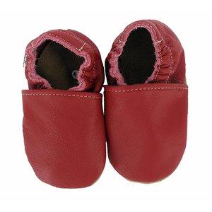 Hobea Hobea babyslofje rood