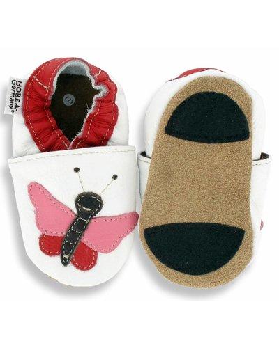 Hobea babyslofje Hobea vlinder