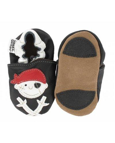 Hobea babyslofje Hobea piraat