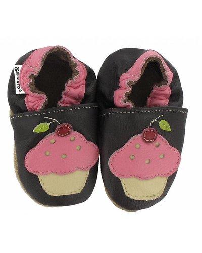 Hobea babyslofje Hobea cupcake