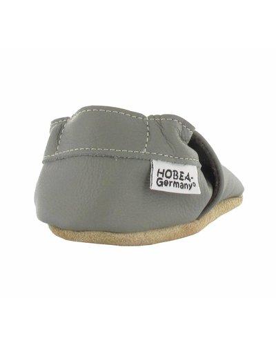 Hobea babyslofje Hobea grijs