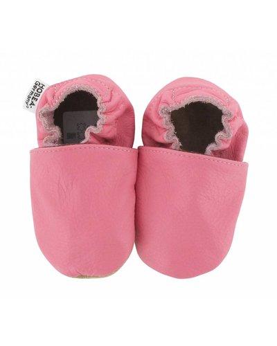 Hobea babyslofje Hobea roze