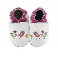 Hobea babyslofje vogels