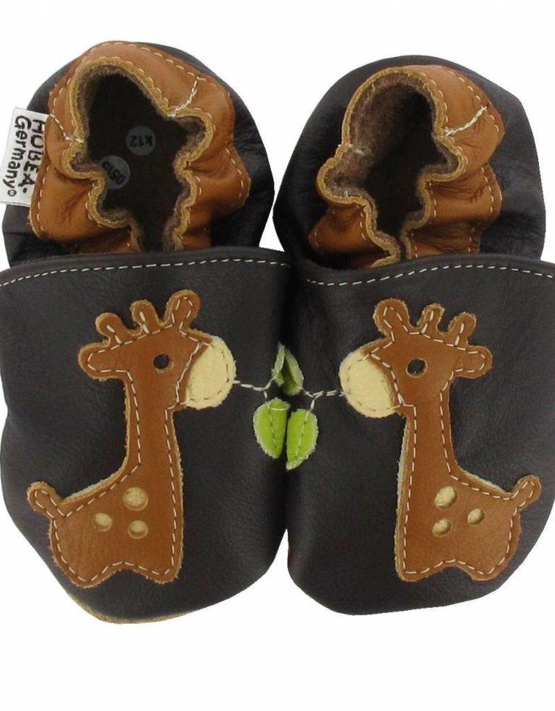 Hobea Hobea babyslofje giraf