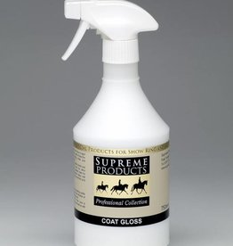 Supreme products De luxe coat gloss 750 ml